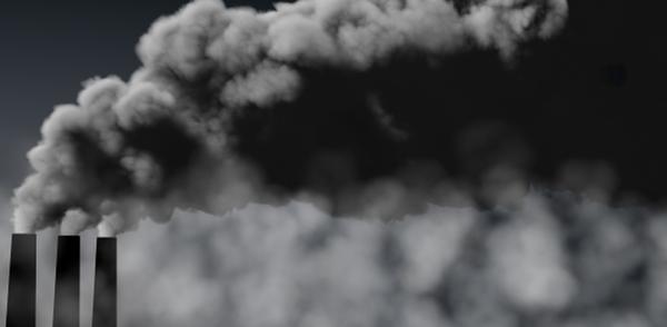Environmental Pollution Too Behind Antibiotic Resistance