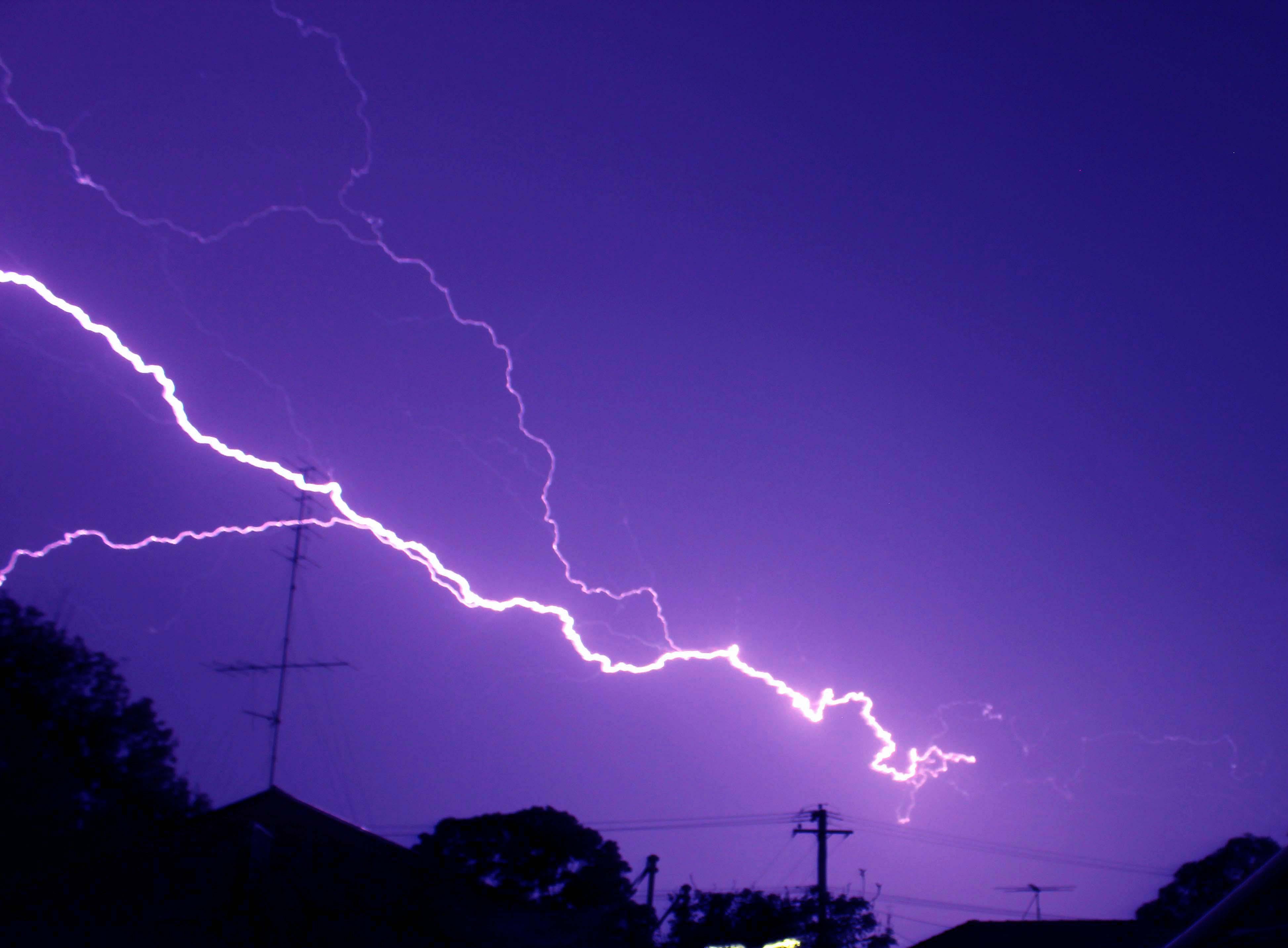 Lighting Lighting Wreck Havoc In Odisha Kills 12 India News Diary