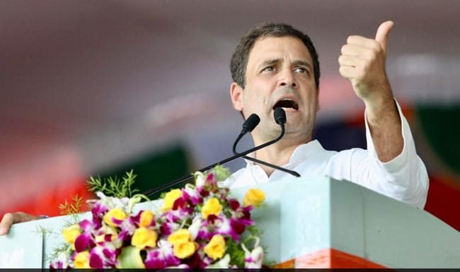 Congress To Take 2 Of 3 BJP States, Says Poll Of Opinion Polls