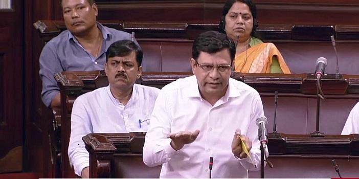 Mining Reforms to Create 1 Crore Jobs in Odisha, Says BJP MP Ashwini Vaishnaw | India News Diary